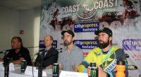 Se anunció la tercera edición del Rally Coast to Coast, la carrera Cross Country más importante de México donde participaran alrededor de 120 ridersy pilotos nacionales e internacionales partiendo de […]