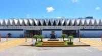 """El aeropuerto Internacional de Tampico """"Francisco Javier Mina"""", la terminal de mayor operación en el estado de Tamaulipas, reanudará la operación de vuelos, y reforzará algunos de los ya existentes, […]"""
