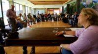 Una comisión de representantes de la Red Mexicana de Organizaciones Campesinas Forestales (Red MOCAF) encabezada por Gustavo Sánchez Valle, Presidente del Consejo Directivo del organismo, se reunió con Josefa González […]