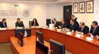 El Consejo Directivo de la Unión de Secretarios de Turismo de México (Asetur), sostuvo un encuentro de trabajo con el titular de la Secretaría de Turismo Federal (Sectur), Enrique de […]