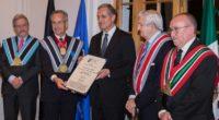 En el marco de las celebraciones por su nonagésimo aniversario, la EBC, la Escuela de Negocios de México, otorgó el título de Doctor Honoris Causa a Daniel Servitje Montull, Presidente […]