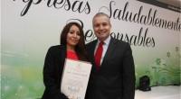 La empresa Xerox Mexicana recibió por segundo año consecutivo el distintivo como empresa Saludablemente Responsable, ello de manos de Miguel Ángel Mancera, Jefe de Gobierno del Distrito Federal; Trabajo que […]