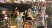De acuerdo a una encuesta promovida por la Asociación de Hoteles 3 Islas y el Codesin, revela que el 98% de los visitantes que visita Mazatlán, Sinaloa, y un 99% […]