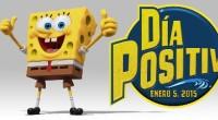 """Un mes antes de su debut en cines, Paramount Pictures y Nickelodeon Movies han declarado el primer lunes de 2015 «El Día Positivo"""" en donde se celebró la cualidad más […]"""