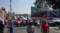 • Ante incumplimiento de al menos 50 acuerdos firmados en campaña por el edil Pablo Bedolla y ahora del interino Sergio Díaz quien se comprometió a dar seguimiento a las […]