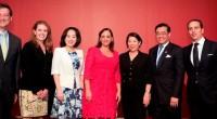 La secretaria de Turismo, Claudia Ruiz Massieu Salinas, participó como panelista en un Foro sobre Mujeres en el marco de la Segunda Reunión de ABAC, evento organizado por ABAC México […]