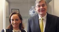 La Secretaria de Turismo, Claudia Ruiz Massieu inauguró la nueva oficina del Consejo de Promoción Turística de México (CPTM), en Berlín, Alemania, con el fin de fortalecer la estrategia de […]