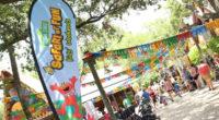 Se dio a conocer que el regreso de Sesame Street Safari of Fun Kids 'Weekends será para comienzos de mayo para el parque temático Busch Gardens en la ciudad de […]