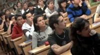 México necesita una educación superior que eleve sus capacidades científicas y técnicas, pero que también produzca valiosos ciudadanos, precisó el secretario de Educación Pública, Emilio Chuayffet Chemor, durante la inauguración […]