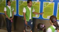 En base a la apertura del Centro de Acopio de Plásticos en el parque infantil Kidzania Cuiculco se abre una puerta al fomento a la cultura y educación ambiental en […]
