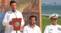 En su participación en la inauguración de la 13 Conferencia de las Partes del Convenio sobre Diversidad Biológica de las Naciones Unidas (COP13), el Presidente de México, Enrique Peña Nieto, […]