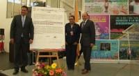 En conferencia de prensa efectuada en las instalaciones de Kidzania Cuicuilco, se firmó un acuerdo para que diversos menores de escasos recursos y que son beneficiarios de programas educativos puedan […]