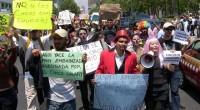 Un grupo de activistas de diversas organizaciones civiles y de protección a los animales realizaron una marcha en el centro de la Ciudad de México con la finalidad de solicitar […]