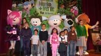 El parque temático Kidzania realizó la entrega de premios a los niños ganadores del 5to concurso de Dibujo Niños por un Mundo más Verde, en donde se busca destacar el […]