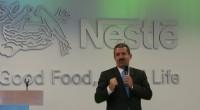 Durante la presentación del informe «Nestlé en la Sociedad: Creación de Valor compartido en México 2013», Marcelo Melchior, presidente ejecutivo de Nestlé México, indicó que en 2013 la compañía invirtió […]