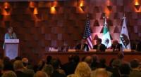 Rodolfo Lacy Tamayo, subsecretario de Planeación y Política Ambiental de la Semarnat, comentó que se debe trabajar en políticas estrictas de emisiones en la zona fronteriza de las californias, poniendo […]