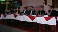 """En conferencia de prensa se hizo el anunció del Quinto Festival de """"José Alfredo Jiménez"""" que se realizará del 21 al 23 de noviembre en Dolores Hidalgo, y que tras […]"""