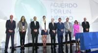 En la Cumbre de Negocios Verdes se sumaron otras 10 empresas al Acuerdo por un México Sostenible que es una iniciativa conformada por 30 empresas bajo la coordinación del Instituto […]