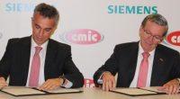 Se dio a conocer la firma de un convenio de trabajo entre la empresa alemana Siemens y la Cámara Mexicana de la Industria de la Construcción (CMIC) para impulsar construcciones […]