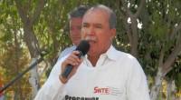 El Presidente Nacional del SNTE, Juan Díaz de la Torre, asistió este 1 de mayo a la conmemoración del Día del Trabajo, en la Residencia Oficial de los Pinos. Enrique […]