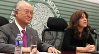 El Embajador Yukiya Amano, Director General del Organismo Internacional de Energía Atómica (OIEA), realizó una visita de trabajo a México y se reunió con el Embajador Miguel Ruiz Cabañas, Subsecretario […]