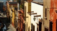 """Mauricio Trejo Pureco, Presidente Municipal de San Miguel de Allende, presentó los detalles de """"San Miguel, Te Amo"""", el primero de una serie de festivales bimestrales que se estarán llevando […]"""