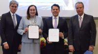 La Comisión Federal de Electricidad (CFE) y Siemens firmaron un acuerdo de entendimiento (MOU, por sus siglas en inglés), para analizar oportunidades en el desarrollo de soluciones que le permitan […]