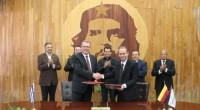 La empresa Siemens firmó un Memorándum de Entendimiento (MoU) con la Unión Eléctrica (UNE) la compañía eléctrica pública de Cuba con la intención de modernizar y apoyar el desarrollo de […]