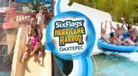 Six Flags abrirá su quinto parque acuático en Oaxtepec Por Ana Herrera La cadena de parques Six Flags anunció que para 2017 el centro vacacional Oaxtepec, ubicado en el estado […]