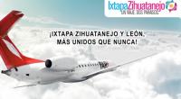 La aerolínea mexicana Transportes Aéreos Regionales (TAR), anunció un nuevo vuelo directo procedente de León, Guanajuato hacía Ixtapa Zihuatanejo. La ruta conectará el Aeropuerto Internacional del Bajío con el Aeropuerto […]