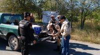 La Procuraduría Federal de Protección al Ambiente (PROFEPA) inspeccionó a más de 300 cazadores en los municipios de la zona rural de Nuevo León, al concluir este fin de semana […]
