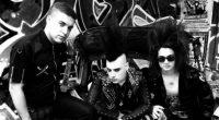 La banda brasileña de post-punk The Knutz llegará por pirmera vez a México, ello el sábado 8 de abril al local llamado Gato Calavera, en zona céntrica de la Ciudad […]