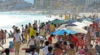 La Secretaría de Turismo federal (SECTUR), dio a conocer que Cancún y la Riviera Maya, en Quintana Roo, fueron los destinos más visitados por los turistas internacionales el año pasado, […]