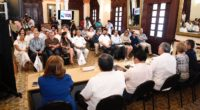 La Secretaria de Medio Ambiente y Recursos Naturales, la Mtra. Josefa González Blanco Ortiz Mena, y el Gobernador del Estado de Tabasco, el Lic. Adán Augusto López Hernández, realizaron una […]