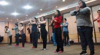 Con la participación de 45 docentes procedentes de 29 entidades del país, el Sistema Nacional de Fomento Musical (SNFM) de la Secretaría de Cultura realizó la segunda capacitación a maestros […]