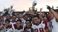 El equipo de futbol americano de los Tecos de la Universidad Autónoma de Guadalajara (UAG) se proclamó campeón del Grupo Rojo de la Liga Mayor de la ONEFA, esto tras […]