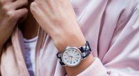 La marca de relojes Timex, anunció la disponibilidad en México de su reloj Timex Weekender Floral negro con flores blancas, el ideal para esta temporada de primavera-verano con correa intercambiable […]