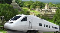 El Tren Maya, cuya convocatoria para su construcción se publicará en abril próximo, podrá trasladar hasta tres millones de visitantes internacionales al año, con lo que se podrá incrementar también […]