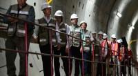Como parte de las acciones que realiza el gobierno federal fue concluir el primer tramo del Túnel Emisor Oriente (TEO), inaugurado por el director general de la Comisión Nacional del […]