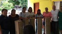 A más de un mes de los fenómenos naturales ocurridos en nuestro país (lluvias, huracanes y sismos), la empresa TupperwareBrands México dio a conocer que se suma a los esfuerzos […]