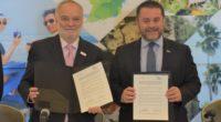Ampliando las alianzas estratégicas con los principales empresas turísticas de reconocido nivel en el sector, la secretaría de Turismo de Tamaulipas suscribió en esta capital un acuerdo de colaboración con […]