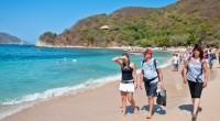 La llegada de turistas internacionales al país, por vía aérea, continúa en aumento. El secretario de Turismo del Gobierno de México, Miguel Torruco Marqués, informó que de enero a octubre […]