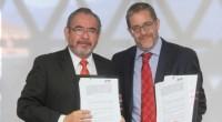 La Universidad Autónoma Metropolitana (UAM), Santander Universidades y Universia renovaron los convenios de colaboración que tienen desde 2002, con la finalidad de mantener y reforzar el trabajo conjunto entre instituciones, […]