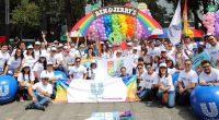 Es una realidad que la comunidad Lesbianas, Gays, Bisexuales y Transexuales (LGBT) es parte del sistema económico y empresarial. Por ello, la empresa Unilever, los empleados son un reflejo de […]