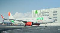 Viva Aerobus, la aerolínea de ultra bajo costo de México, informa que en septiembre de 2020 registró cerca de 730 mil pasajeros, un incremento del 12% en comparación con agosto […]