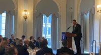 Enrique Beltranena Mejicano, presidente y CEO de Volaris,participó como orador invitado durante el primer almuerzo del año en el del Wings Club, donde habló acerca del desarrollo de la aerolínea […]