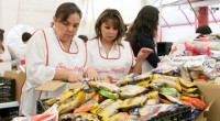 En las oficinas de la Cruz Roja Mexicana, su presidente, Fernando Suinaga recibió de Laura Tamayo Laris, Vicepresidenta de Asuntos Públicos y Comunicación de Coca-Cola de México, un cheque por […]