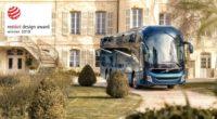 El autobús premium de Volvo, el modelo 9900, fue reconocido como el mejor y el más seguro autobús en la rama de autobuses foráneos de Busworld 2019, venciendo así a […]
