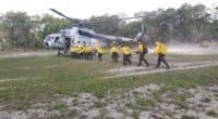 La Comisión Nacional Forestal (CONAFOR) informa sobre el incendio registrado en el área natural protegida Reserva de la Biosfera Sian Ka'an (Zona Núcleo Muyil), del municipio Felipe Carrillo Puerto en […]