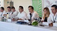 Como parte de las actividades de la Reunión Estratégica 2017 «Co-creando la nueva era de México en el Turismo» se llevó a cabo la Décimo Novena Asamblea Ordinaria de la […]